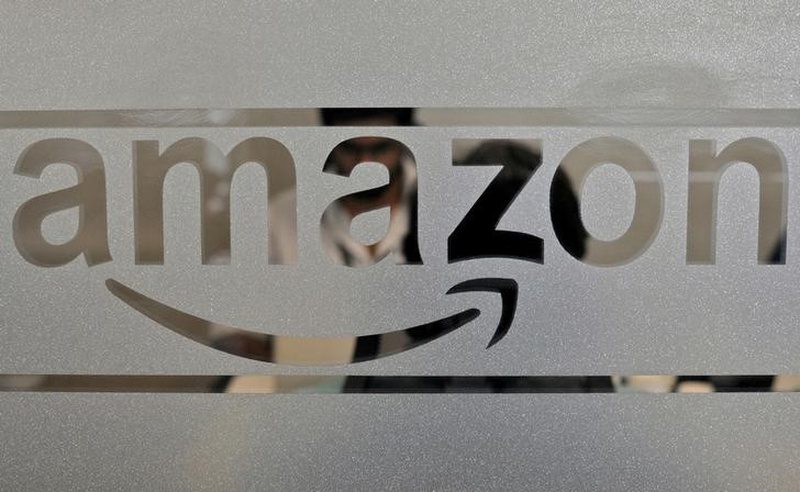 Amazon Com INC Com (AMZN) Position Held by Sloane Robinson Llp