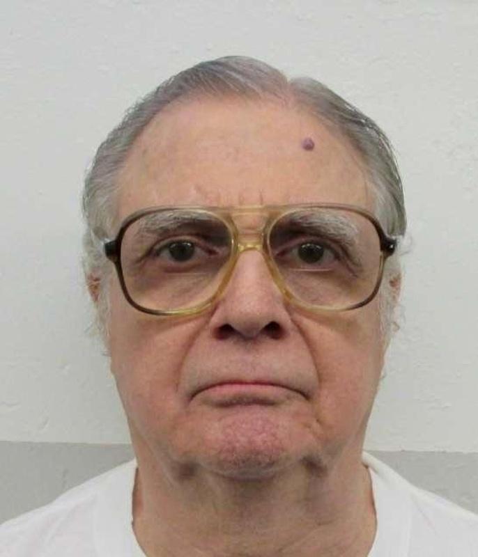 Alabama high court refuses to block execution