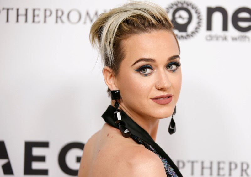 Katy Perry will be a judge on the new 'American Idol' reboot