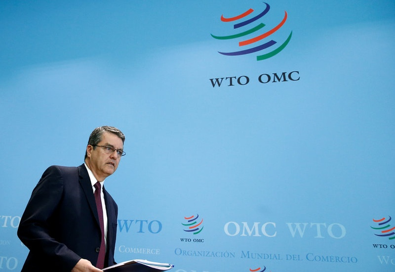 WTO expects stronger trade growth