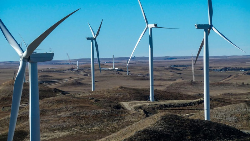 Xcel Energy announces new wind farms for Dakotas, Minnesota