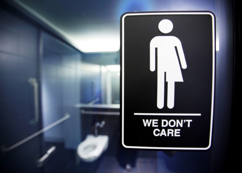 Deal to end 'bathroom law' under fire from LGBT people