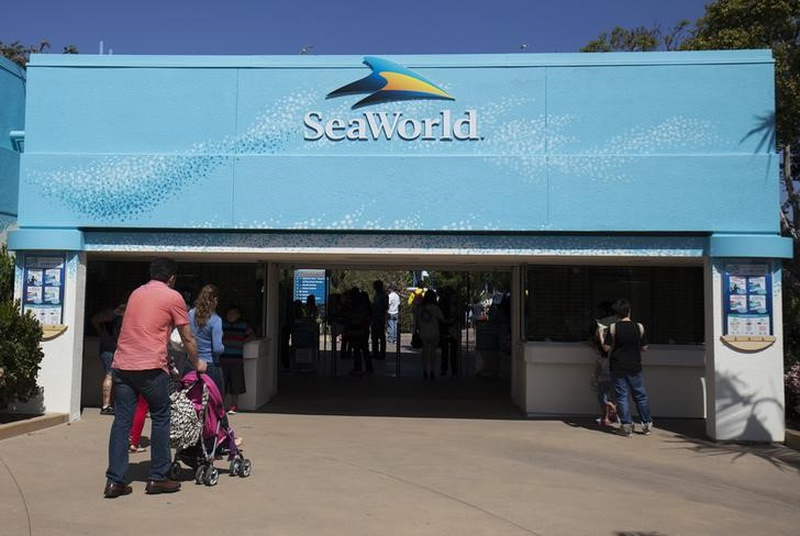 SeaWorld Entertainment, Inc. (SEAS) Major Shareholder Acquires $2934200.00 in Stock