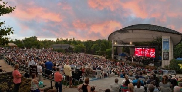 Fifth Third Summer Concert Series At Meijer Gardens News 1450 99 7 Whtc
