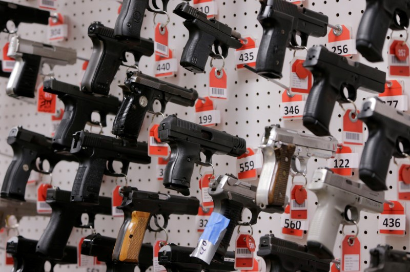 Court Rejects DC Mandate for 'Good Reason' to Carry Gun