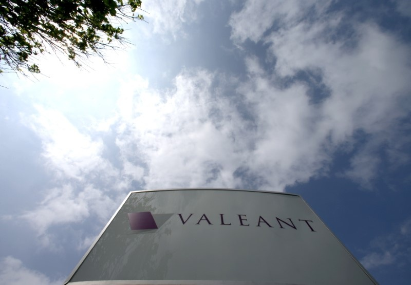 After price hike protests, Valeant goes to the other extreme