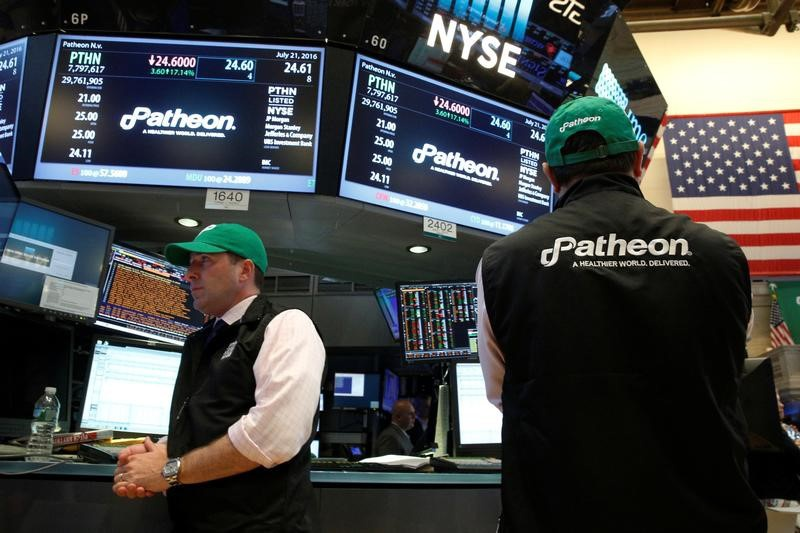 Thermo Fisher to buy Patheon in $5.2 billion deal