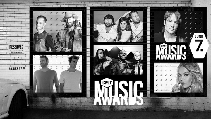 Florida Georgia Line, Chainsmokers to perform at CMT Awards