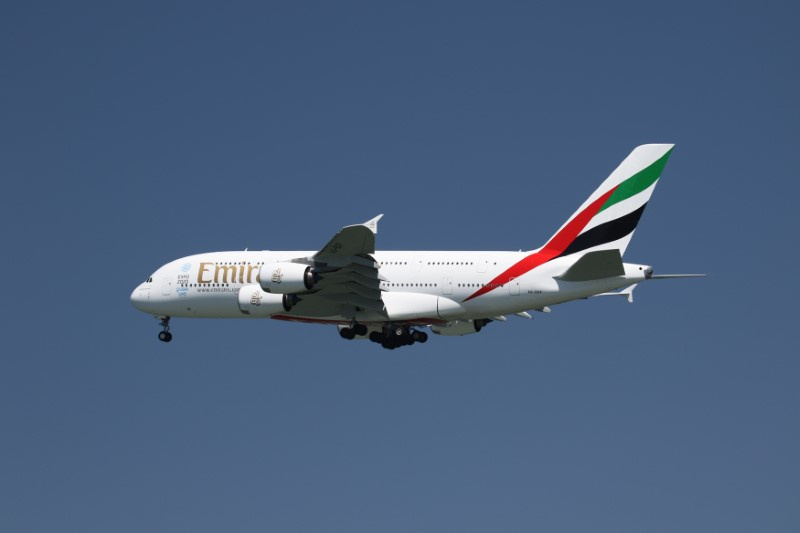 emirates airline supply and demand Historical growth rates for the airline industry indi-cate that demand for air travel does indeed grow at a multiple of gdp growth  united arab emirates 1.