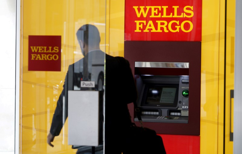 Wells Fargo &'s (NYSE:WFC) Overweight Rating Reiterated at Keefe, Bruyette & Woods