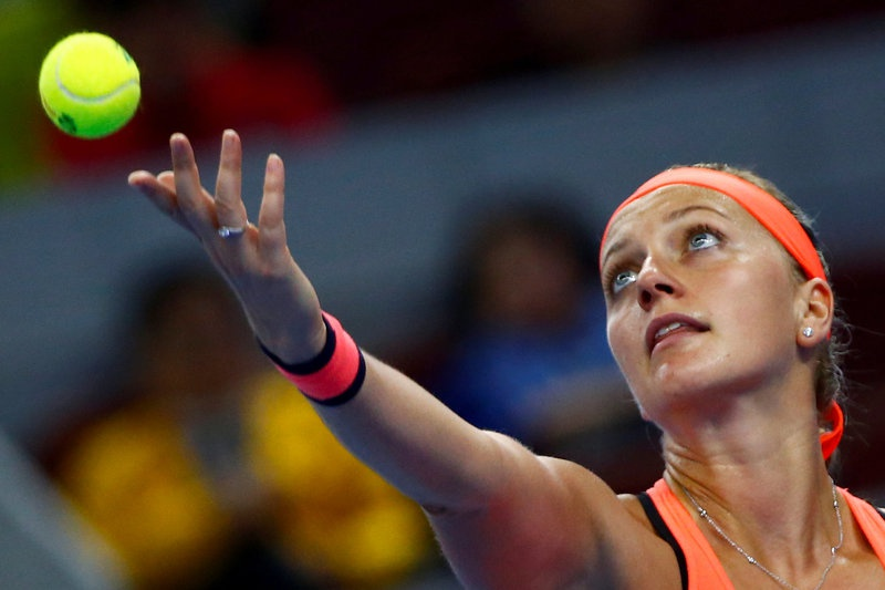 Kerber out of French Open in 1st round