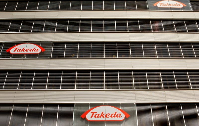 US FDA approves Takeda's lung cancer drug as second-line treatment