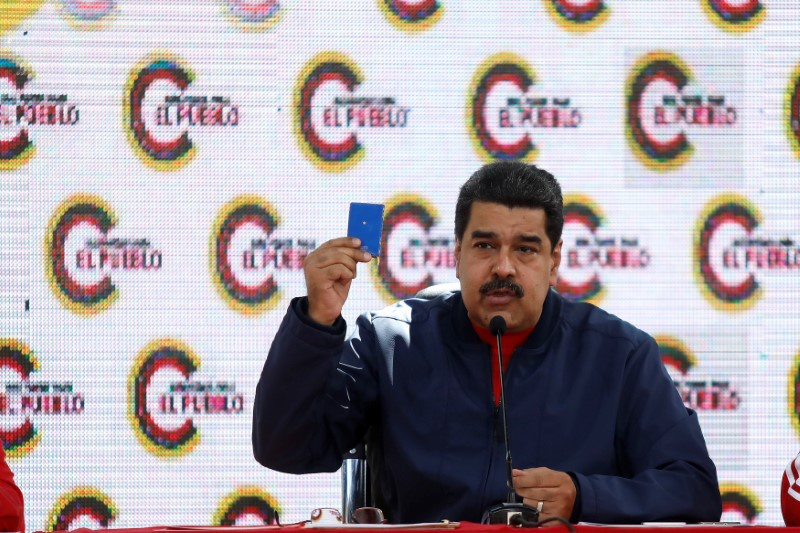 Goldman Sachs Group Inc (GS) Takes Heat for Venezuela Bond Deal