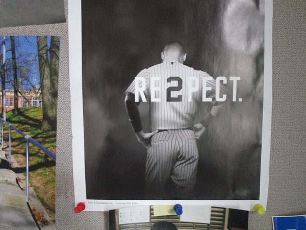 LEADING OFF: Jeter's day at Yankee Stadium, and Mother's Day
