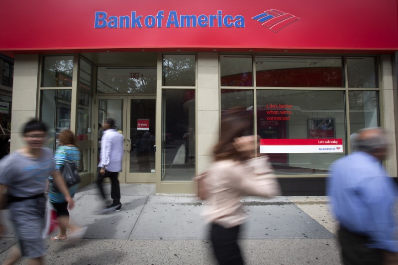 Bank of America to Lay Off More Workers