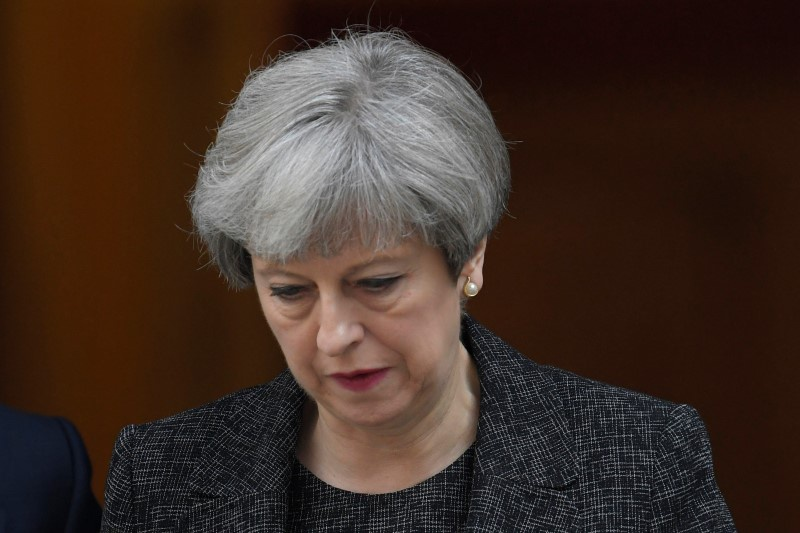 'No doubt' over Britain leaving EU: Brexit minister Davis