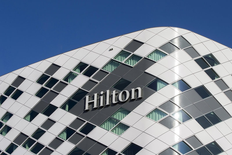 The Hilton Worldwide Holdings Inc (HLT) Downgraded by Zacks Investment Research