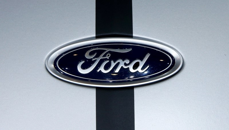 Ford Motor Company's Earnings Slide 36 Percent in First Quarter