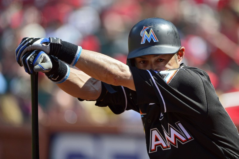 Ichiro sets Major League hits record for a foreign-born player