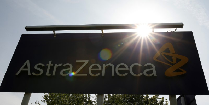 AstraZeneca asthma drug fails, after similar setback at Roche