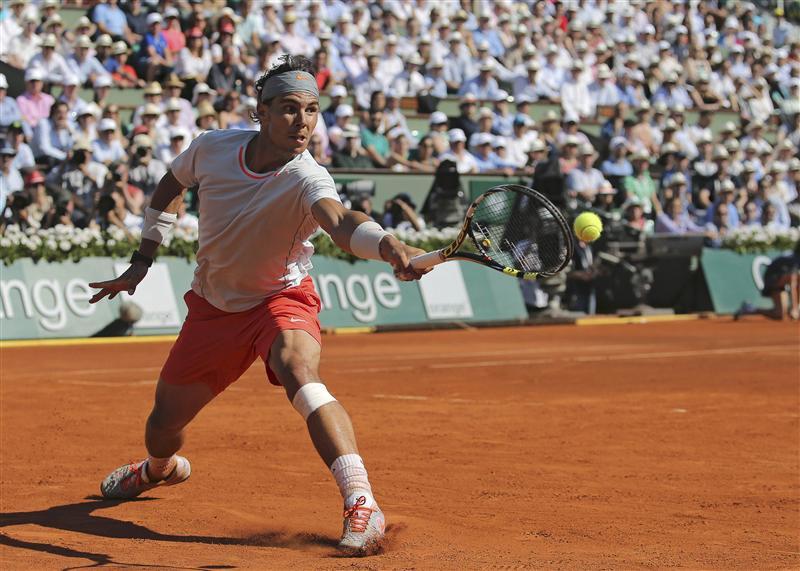 Carreno Busta needs 7 MPs; Nadal, Djokovic to 11th Paris QF