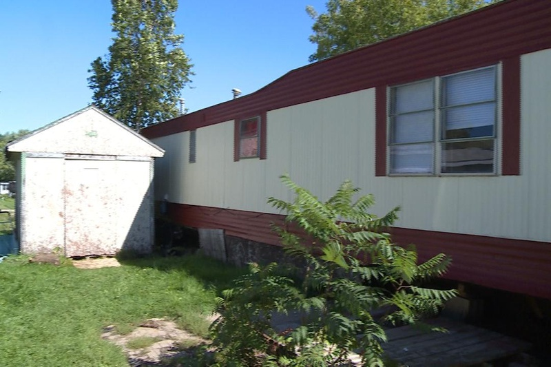 Weston mobile home park complaints still happening news - Problems with modular homes ...