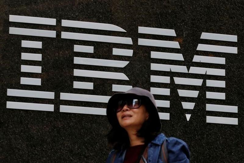 IBM Scores Blockchain Deal With 7 Major Banks