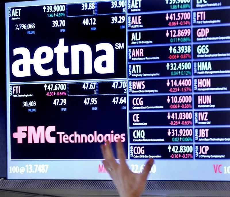 Aetna to exit Delaware and Nebraska individual insurance markets