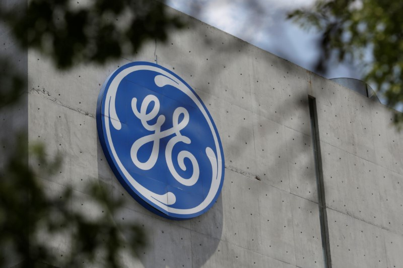GE inks $575M railway deal with Egypt