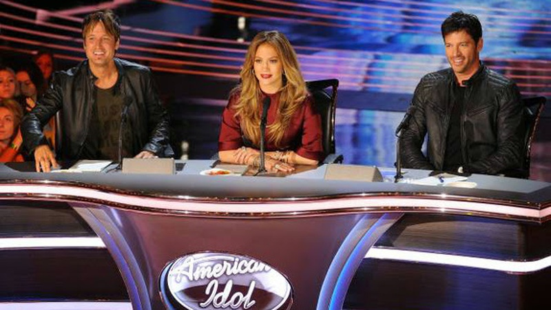Fox takes on ABC's 'Idol' with 'The Four'