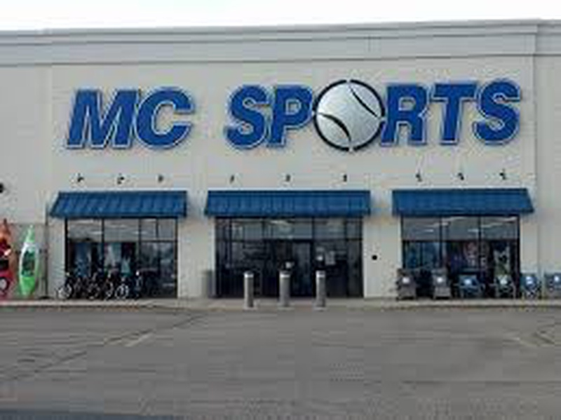 Michigan-based MC Sports files for bankruptcy, will close all locations
