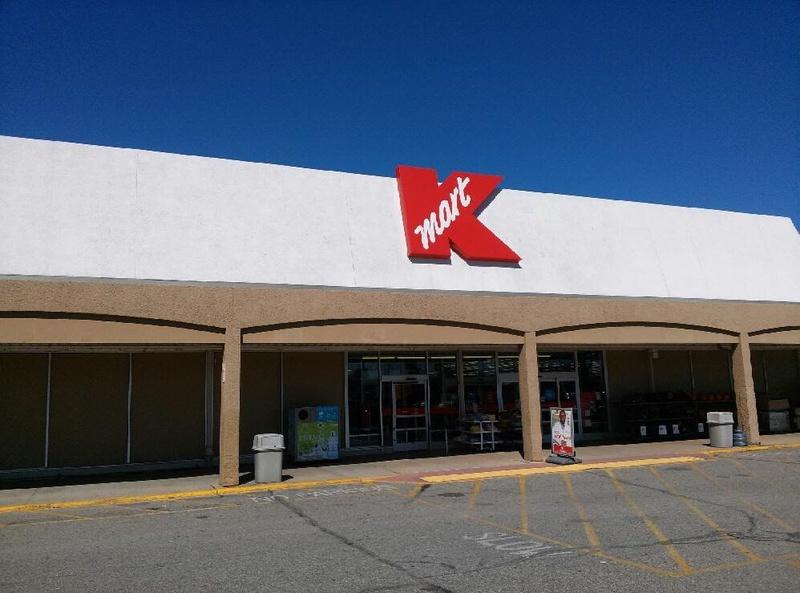 La Crosse Kmart included in list of Sears company closings