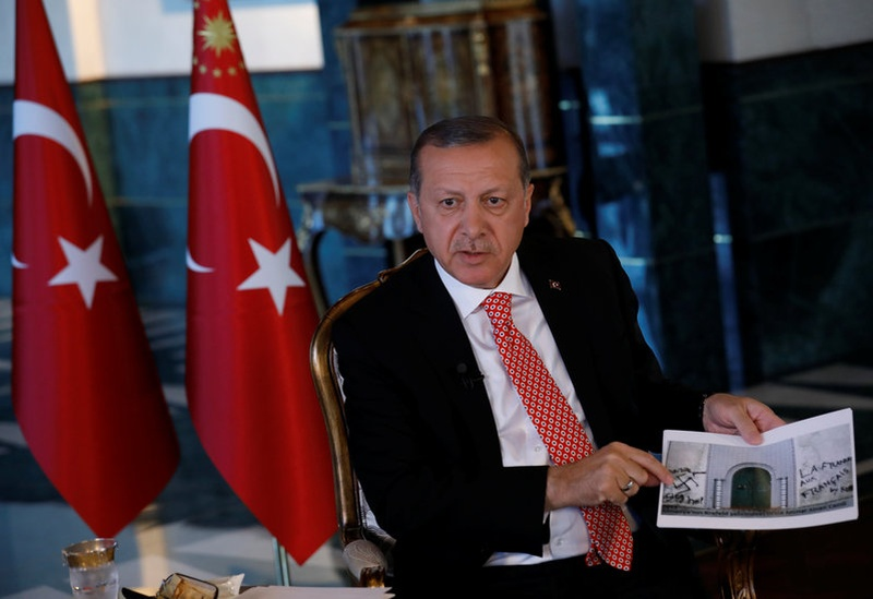 Turkey main opposition says to appeal to European rights court over referendum