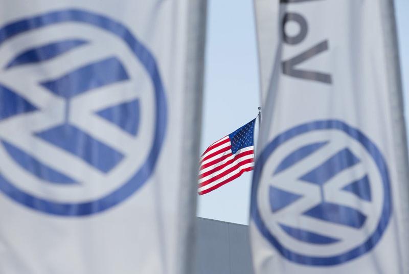 VW resumes U.S. diesel sales after emissions scandal