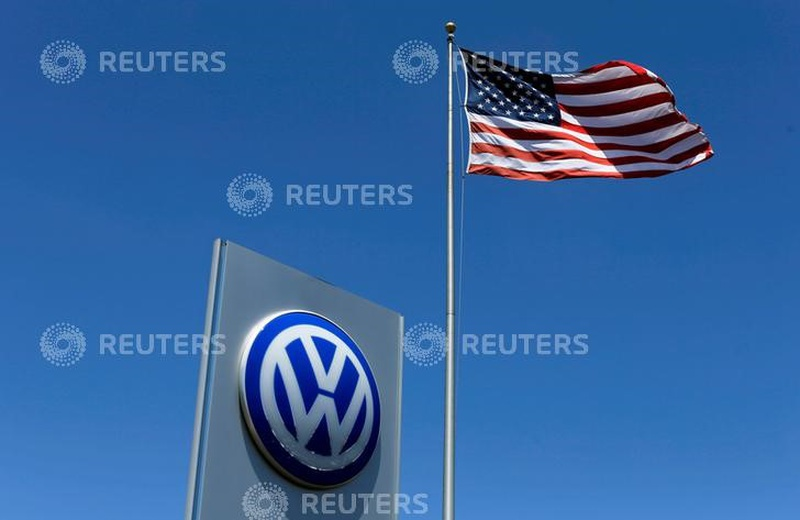Volkswagen US unit names compliance officer after diesel scandal