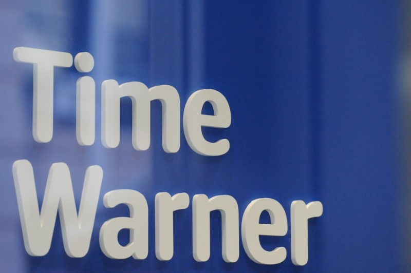 Time Warner first-quarter profit rises 17.3 percent