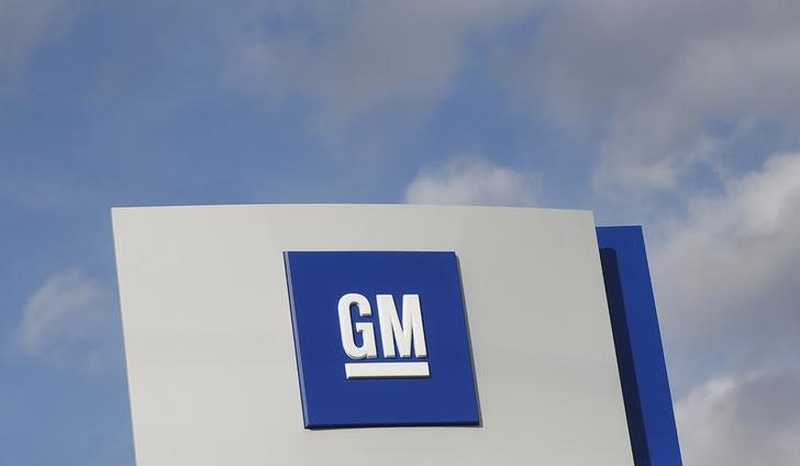 General Motors has less expectations for USA 2017 new vehicle sales