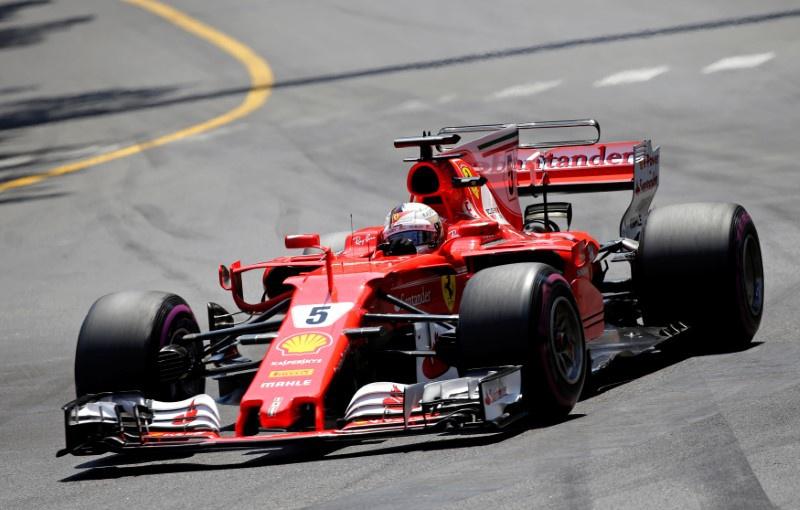 Hamilton: Monaco most unusual Mercedes has felt