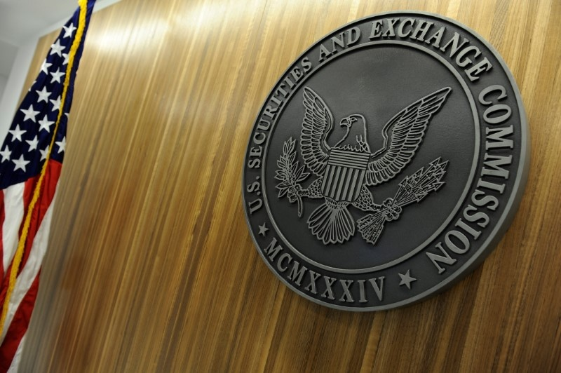 SEC freezes brokerage accounts behind alleged insider trading