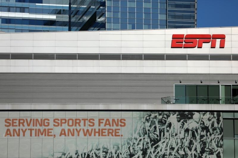 ESPN Axes Around 100 On-air Employees