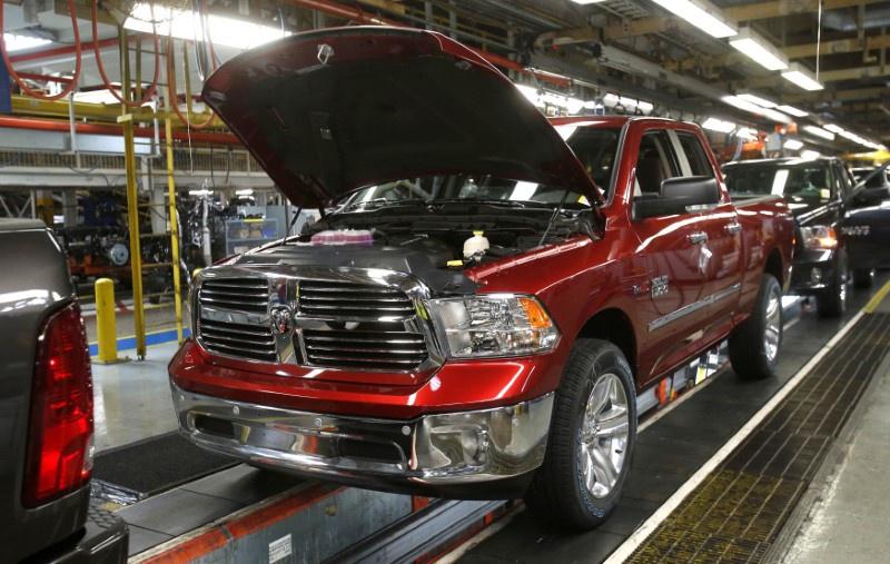 Morgan Stanley Raises Fiat Chrysler Automobiles NV (FCAU) Price Target to $15.00