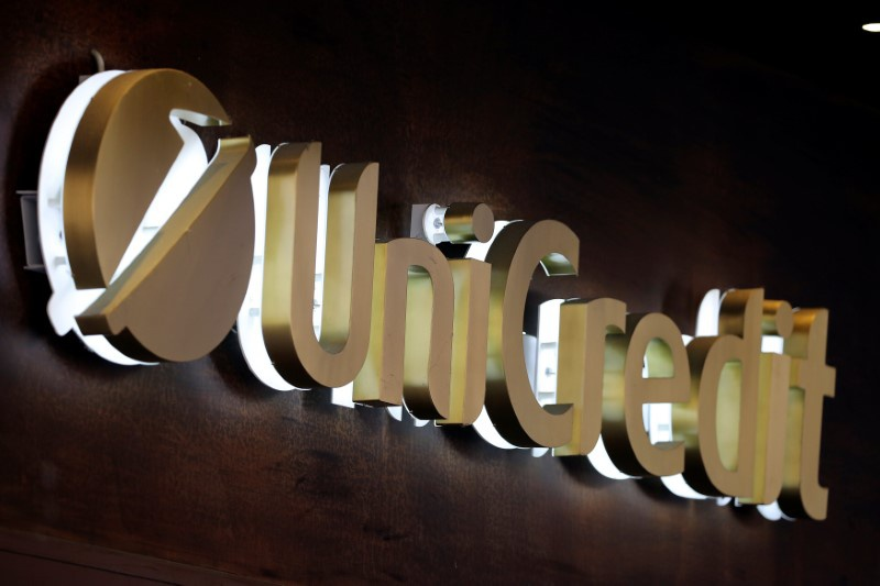 UniCredit says hackers get data on 400000 clients