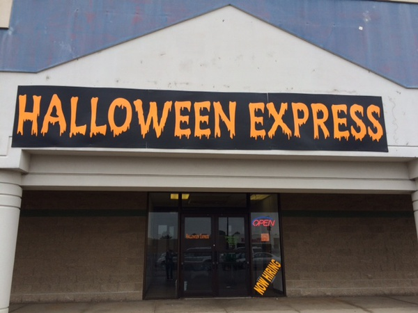 Halloween Express offers sales and deep discounts on select costumes when you click the