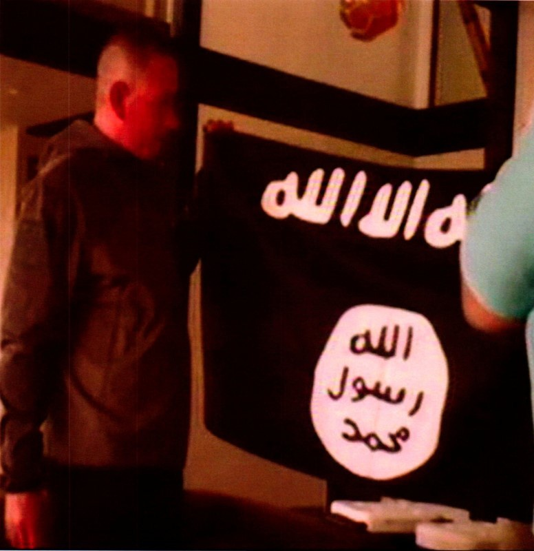 US Soldier In Hawaii Is Indicted On Charges Of Supporting ISIS