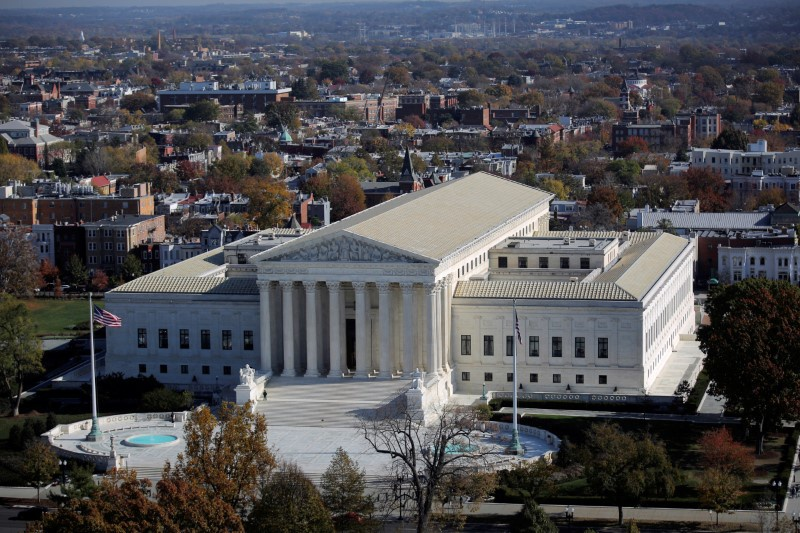 U.S. Supreme Court Strikes Down Two NC Congressional Districts