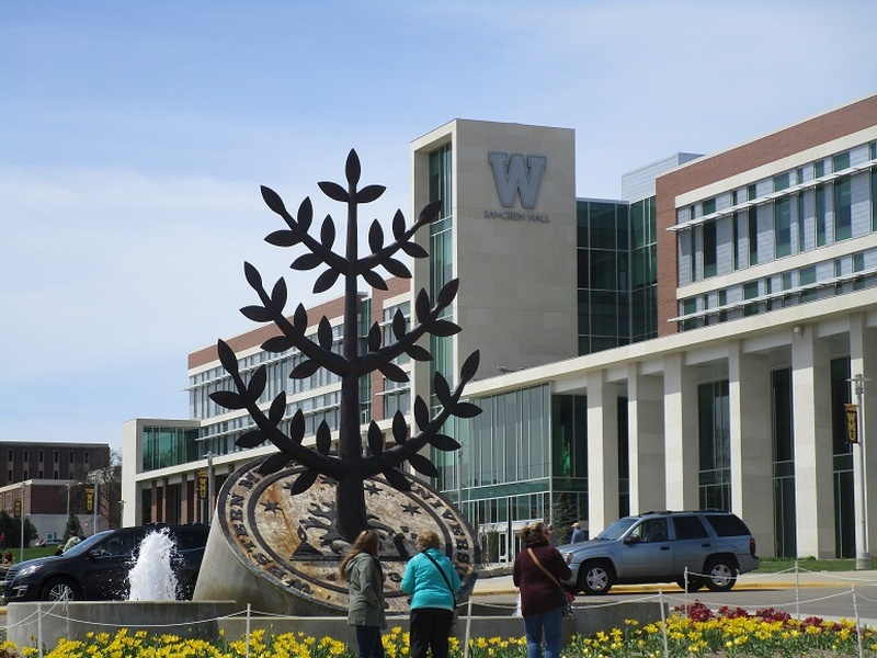 Western Michigan Room And Board Rates