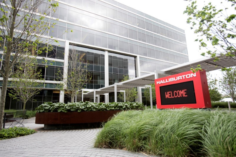 Halliburton Company (HAL) Position Boosted by Dynamic Technology Lab Private Ltd
