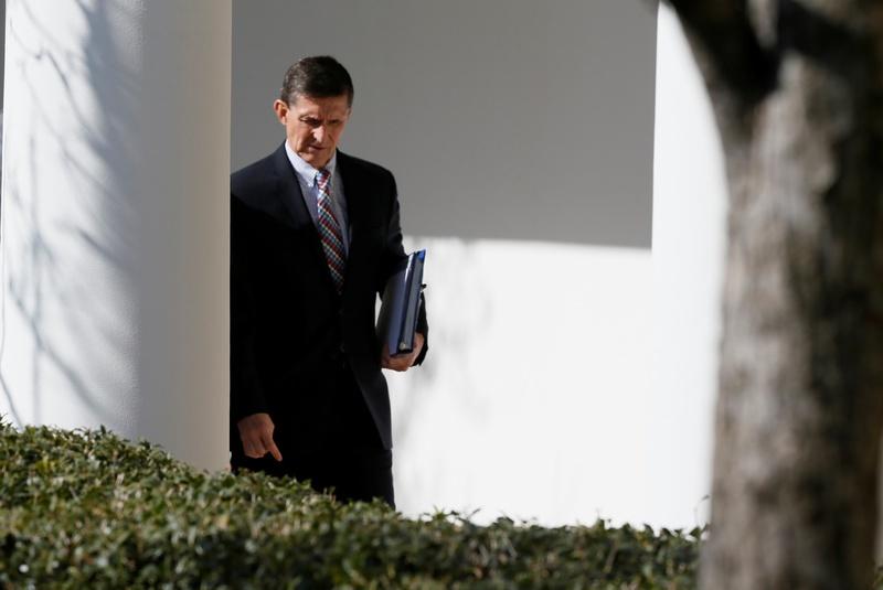 Senate intel chairman: No decision from Flynn on honoring subpoena