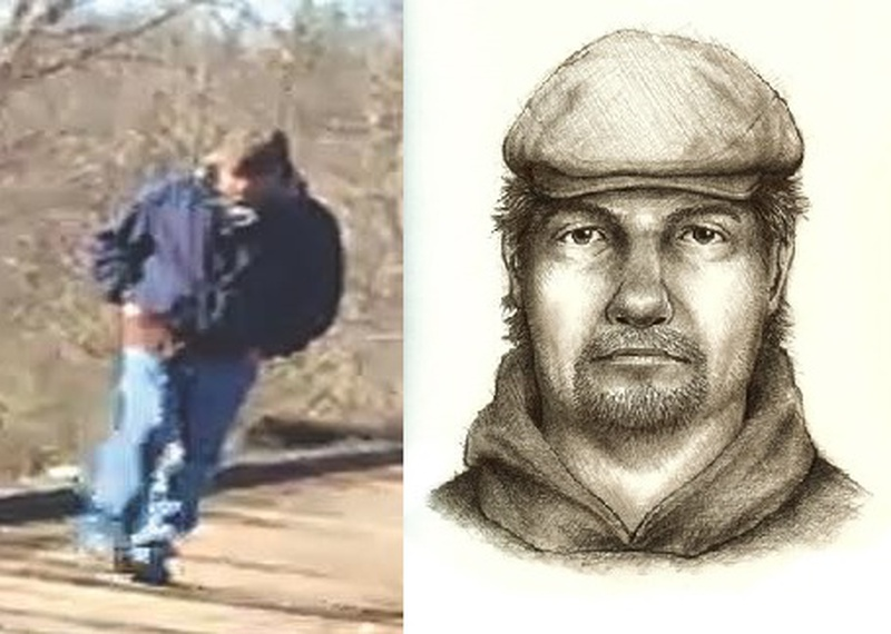 Police Release Sketch In Hiking Trail Murder Of Two Teen Girls