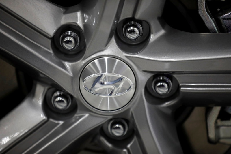 Hyundai Motor reports 21 percent drop in 1Q profit